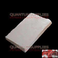 Vinamold White Hot Pour Reusable Mould Making Rubber 1kg Used with plaster etc