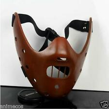 Collection movie prop replica Silence of the Lambs Hannibal Lecter Corffee Mask