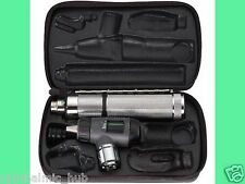Welch Allyn 3.5v Macroview Otoscope with C-Cell Handle in Case # 25090-MBI