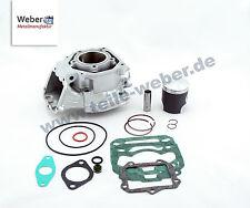 Aprilia RS SX Rotax 122 125cc Zylinder Wössner 2-Ring Kit Kolben Zylinderkit 125