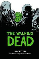 Walking Dead Volume 10 Hardcover Graphic Novel By Image Comics