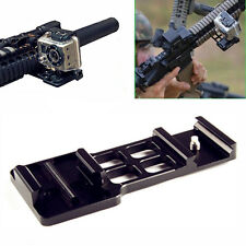 New Cantilever Picatinny Weaver Gun Rail Side Mount for GoPro HD Hero 2/3/3+/4