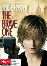 The Brave One (DVD, 2008)