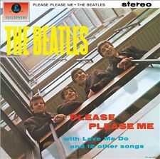 NEW Please Please Me by The Beatles CD (Vinyl) Free P&H