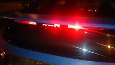 """Honda Civic 8th Gen 2005-2011 """"Type R"""" 3rd Brake Light Vinyl Overlay"""