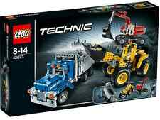 LEGO ® Technic 42023 cantieri-SET NUOVO OVP _ Construction Crew NEW MISB NRFB