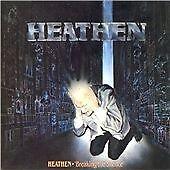 Heathen - Breaking The Silence (2011)