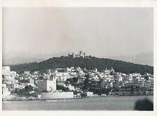 ÎLE DE MAJORQUE c. 1935 -La Ville, Le Château de Palma Espagne - Div 6405