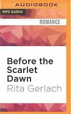 Daughters of the Potomac: Before the Scarlet Dawn 1 by Rita Gerlach (2016,...