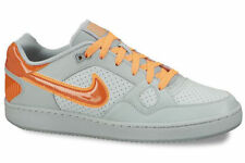 Nike Men's Son of Force Running Shoes Size 9 NEW 616775 301 Grey Safety Orange