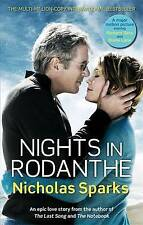 Nights in Rodanthe by Nicholas Sparks (Paperback, 2008)