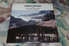 Johnny Prather Sings Christmas Memories~Leonard Venden~SEALED/NEW~FAST SHIPPING