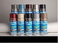 Hi-Tech Industries HIT-HT-470 Vinyl, Plastic, & Carpet Dye, Black(Sell Only One)
