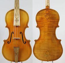 Baroque violin,Copy of Giovanni Paolo Maggini Violin 4/4 M2148 Fine Tone