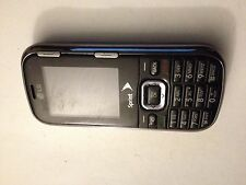 LG Rumor 2, Black Sprint (LX265) Cellular Phone, Clean ESN, severe
