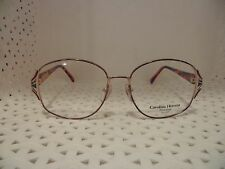 Carolina Herrera New York CH1050 3A62 Vintage 80's Womens Eyeglasses  (TF6)