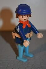 8246 playmobil blauwbloes nordiste 3485 3881  nordistes 3729 3306 3373 western