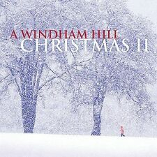 A Windham Hill Christmas Vol. 2 by Various Artists CD Oct-2003 NEW! SEALED!