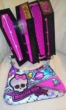 Monster High Caboodle Cosmetic Coffin & Matching Handbag Set Girls Dolls Toys
