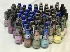 Lot of 71 Sinful Colors Nail Polish Enamel Lacquer Gel Kylie Jenner Collection