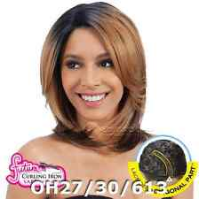 Equal Synthetic Diagonal Part Spring Blossom Lace Front Wig