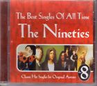THE BEST SINGLES OF ALL TIME - THE 90'S - DISC 8