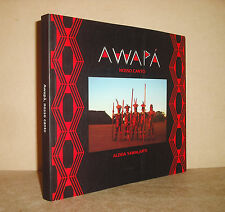 Awapa Nosso Canto Aldeia Yawalapiti (THIS BOOK IS IN PORTUGUESE)