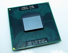 New Intel Core 2 Duo T7600 CPU 2.33GHz SL9SD Socket M **Fast Ship From US**