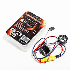 GT POWER High Power Headlight System For Rc Model Aircraft (LED-013)