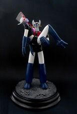 ANIME MODEL RESIN KIT - マジンガーZ MAZINGA MAZINGER Z & MINERVA X