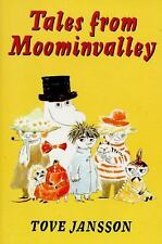 Tales from Moominvalley-ExLibrary
