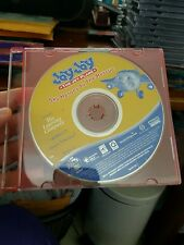 Jay Jay The Jet Plane - Sky Heroes to The Rescue (disc only) PC GAME - FREE POST