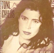 TONI CHILDS - Don't à pied Away - UN & M