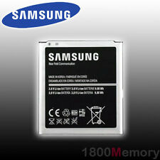 GENUINE Samsung Galaxy S4 GT-i9500 GT-i9505 2600mAh 3.8V 9.88Wh Standard Battery