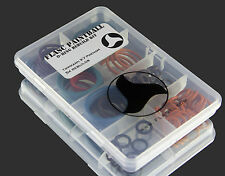 Tippmann X-7 X7 Phenom 5x color coded o-ring rebuild kit by Flasc Paintball
