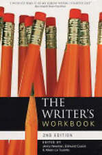 The Writer's Workbook (Hodder Arnold Publication) Newman, Jenny (Editor)/ Cusick