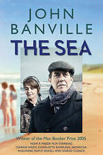 The Sea by John Banville (Paperback) New Book