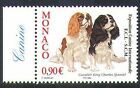 Monaco 2004 Spaniels/Dogs/Dog Show/Animals/Pets/Nature 1v n38317