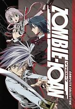 ZOMBIE-LOAN COMPLETE COLLEC...-ZOMBIE-LOAN COMPLETE COLLECTION (2PC) DVD NEW