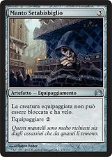 Manto Setabisbiblio - Whispersilk Cloak MTG MAGIC Planechase Ita