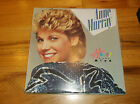 ANNE MURRAY HEART OVER MIND VINYL LP RECORD