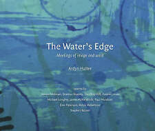 The Water's Edge: Meetings of Image and Word,Halter, Ardyn,Very Good Book mon000