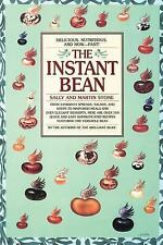 The Instant Bean by Sally Stone and Martin Stone (1996, Paperback)