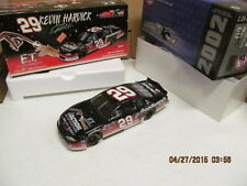 2002 Kevin Harvick #29 Action  / E.T.  Limited Edition   20th Anniversary