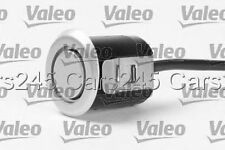 VALEO Park Assist Sensor Silver Gray for Parking Distance Control PDC 632007