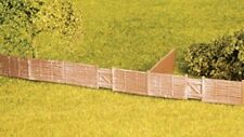Wills SS44 Larch Lap Fencing '00' Gauge Plastic Kit