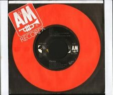 "VESTA 4 udon't let me down AM-1263 usa a&m 7"" CS EX/EX"