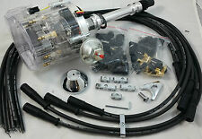 BB Chevy 65,000 Volt New  H.E.I HEI Distributor Kit W/ 8.5MM Wires 396 427 454
