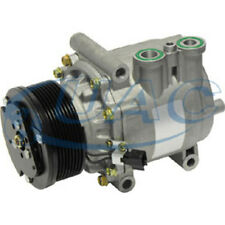 NEW AC COMPRESSOR AND CLUTCH 20-11517 CO 102581