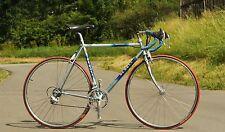 DE ROSA Giro d'Italia con i freni da Campagnolo Delta